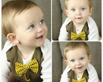 Dapper Baby Clothes Etsy