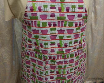 Dishes Apron