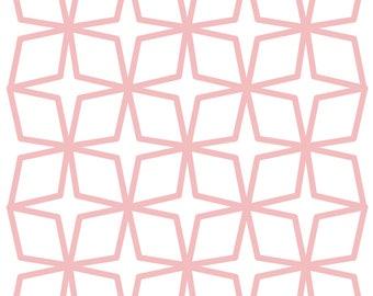 Diamonds Background Cut File .SVG .DXF .PNG