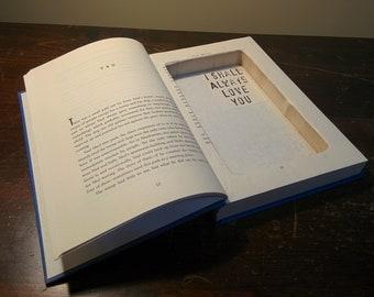 Hollow Book (Foul Matter)