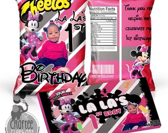 Personalized Candy Labels & More