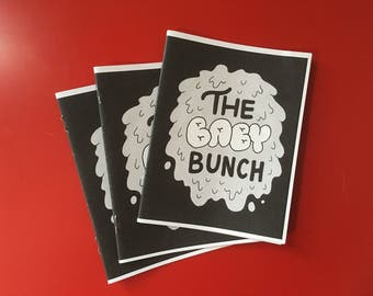 The BABY Bunch zine