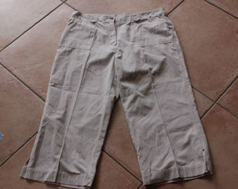 3/4 NOMADIC travel cargo shorts