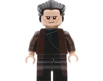 Khan - Custom Minifigure