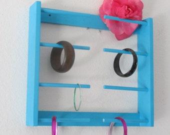 Bracelet Holder - Wall Mounted - Organize your Bracelets