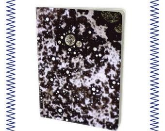 EXO-TERRA// Notebook