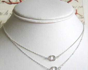 Giada Duo Necklaces