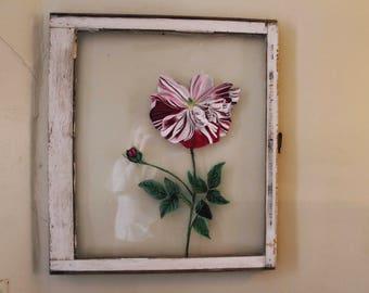 Gallic Rose Window