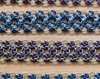 Chainmail Belt