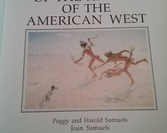 Vintage Techniques of the Artists of the American West 1990 used book