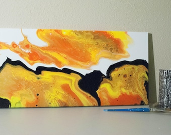 Balanced Gold Flow 12x24
