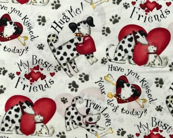 Have You Kissed Your Dog Today? - Custom Made Scrub Tops Nursing Uniforms