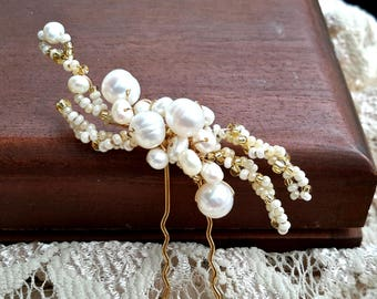 Wedding Hair Pins Bridal Hair Pin Pearl Hair Jewelry Bridal Hair Accessories