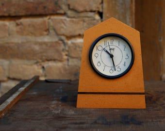 Jaz alarm clock - Made in France - Vintage.