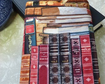 Book Sleeve - Book Spines
