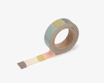 Tape Washi Tape / Masking Tape / Scrapbooking / Decoration / Planner Stickers / Planner Tape / Bullet Journal / Craft Supplies / DIY