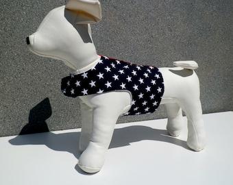 July 4th Dog Vest Harness, Cat Harness, Dog Vest, Cat Vest, Dog Harness Vest, Dog Harness, July 4th Dog Harness