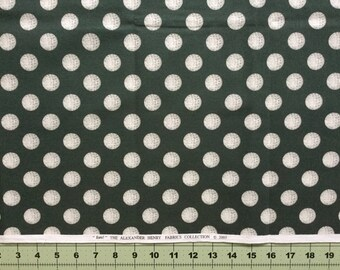 Fabric - Fore! - Alexander Henry fabric