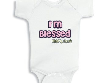 Its My First Christmas Snowman Baby Bodysuit Or Infant