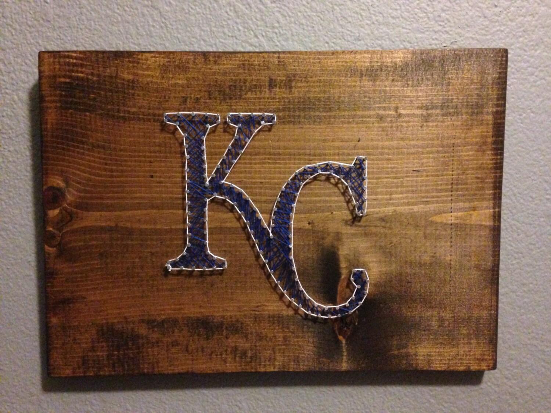 KC Royals Wall Art