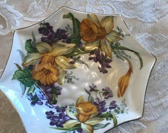 Royal Standard Woodland Wonder Pin Dish
