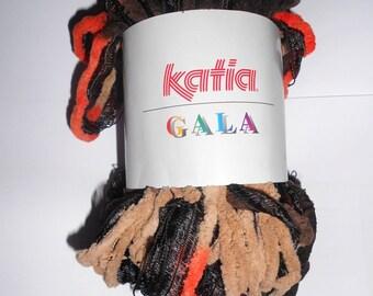 KATIA gala wool skein