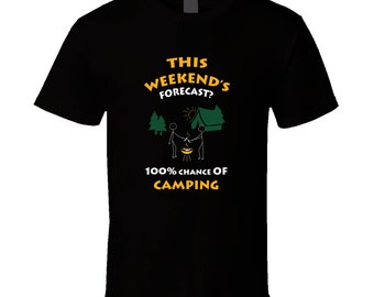 Camping t-shirt. Camping tshirt. Camping tee for him or her. Camping idea gift as a Camping gift. A great Camping t shirt. Camping shirt