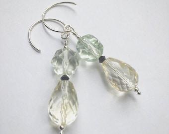 Spring Inspired Earrings