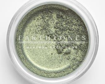 MINT SHIMMER - Mineral Eye Color (Eye Shadow)