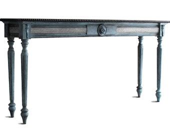 Quick View. Antiqued Style Console Table , Furniture Console Table , Chic  Shabby ...