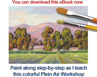 PAINT THIS Art Project With Tom Brown
