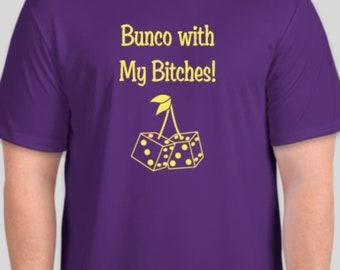 Bunco Girls