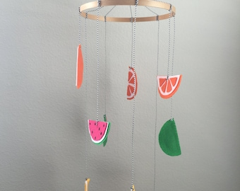 Fruit Mobile