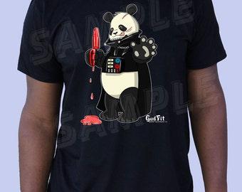 YOUTH - Dark Lord Chi-Chi Panda
