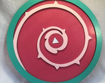 "23"" Steven Universe Shield Replica"