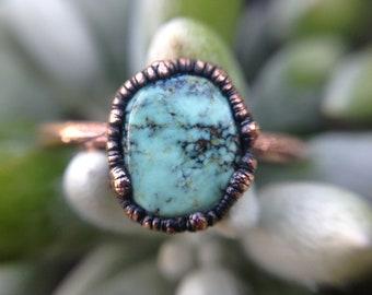Poseidon   Poseidon Copper Ring   Poseidon Cab   Copper Ring   Copper Ring   Ready-To-Ship