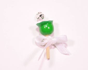 Toffee Apple Apple charms