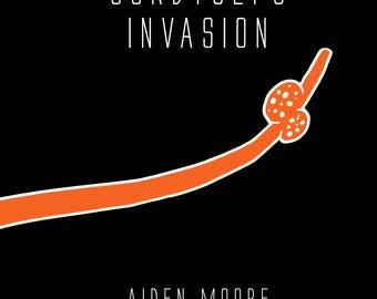 Cordyceps Invasion Book