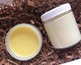 Facial Care Set - Anti Aging Night Cream - Beauty Balm - Natural Face Cream - Natural Face Moisturizer - Zinc Oxide Sunscreen Face Cream