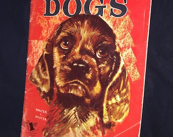 Walter Foster's How to Draw Dogs