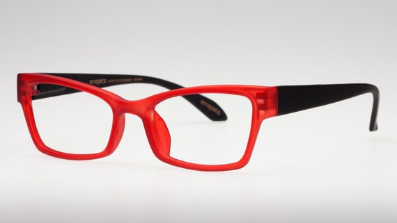 Red Eyeglass Frames Reading Glasses Red Eye Glasses