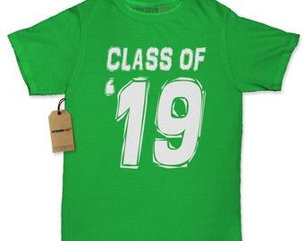 Class of 2019 Womens T-shirt