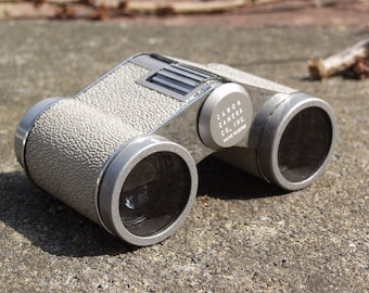 Vintage and Rare Canon 3X Spectra Coated Field Glasses/Binoculars