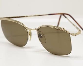 Vintage Trussardi action sunglasses NOS Classic 1990's circa mod. ATR3