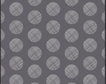 1 Yard Urban Mod Pointelle Shade by Art Gallery Fabrics  In-House Studio