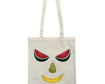 Demon Shopper Tote Bag