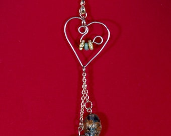 Heart of Hearts Necklaces