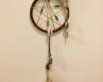 Dreamcatcher Ornament