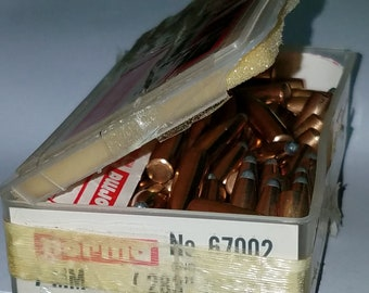 7mm Norma bullets. 150gr. RARE!!!  100ct