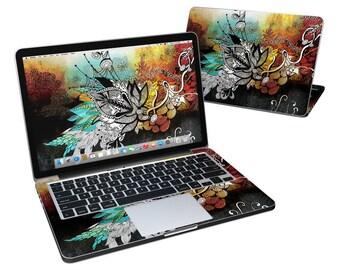 MacBook Skin - Frozen Dreams by Iveta Abolina - Vinyl Decal Sticker Cover - Fits Pro, Air, 11in, 12in, 13in, 15in, 17in